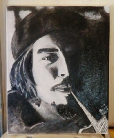 Che Guevara par Michou121056